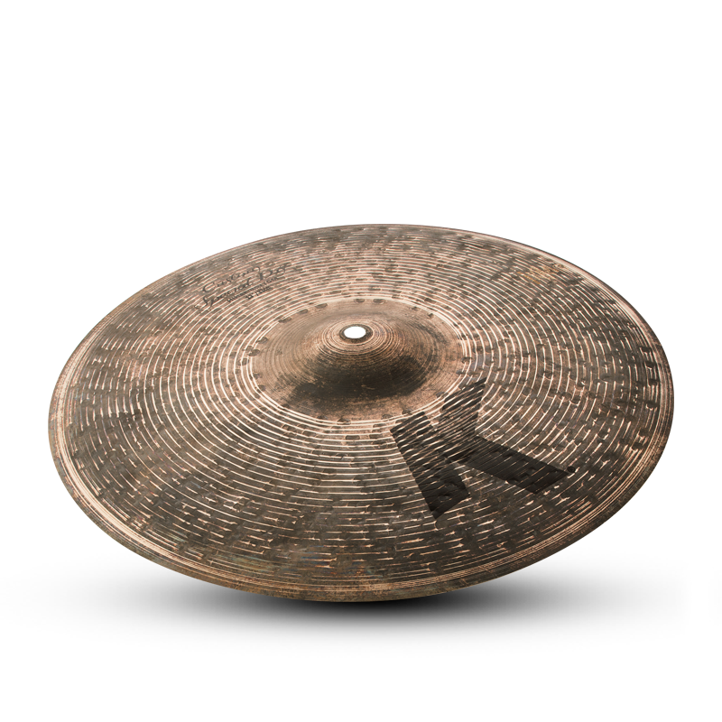 "Zildjian 13"" K custom Special Dry HiHat Bottom"