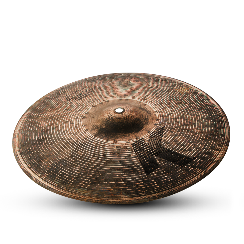 "Zildjian 15"" K Custom Special Dry HiHat Bottom"