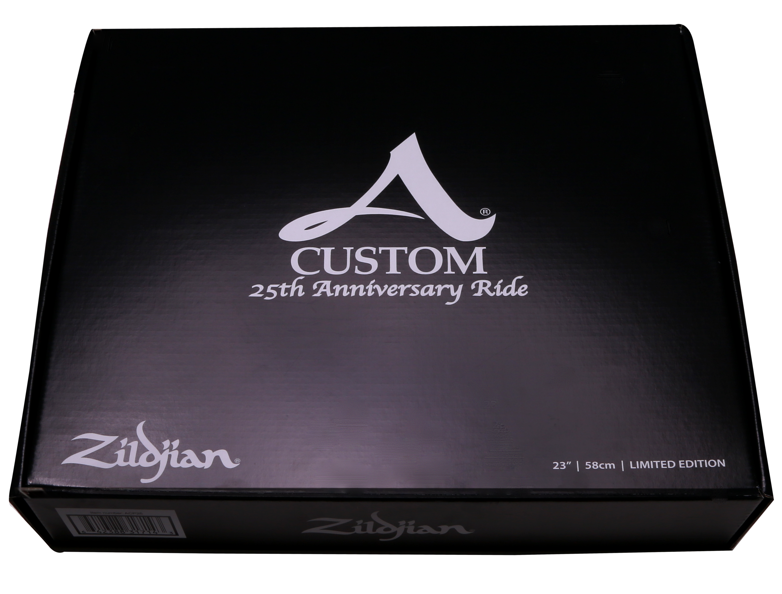 "23"" A Custom 25th Anniversary Ride - Limited Edition"